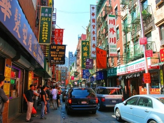 Chinatown Amp Little Italy Top New York Attractions